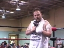 IWA-MS Ted Petty Invitational 2004 - Night 2 (18.09.2004)