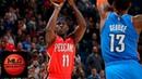 Oklahoma City Thunder vs New Orleans Pelicans Full Game Highlights 12 12 2018 NBA Season
