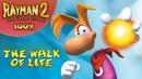 Rayman 2: The Great Escape - Все лумы и клетки - Путь жизни