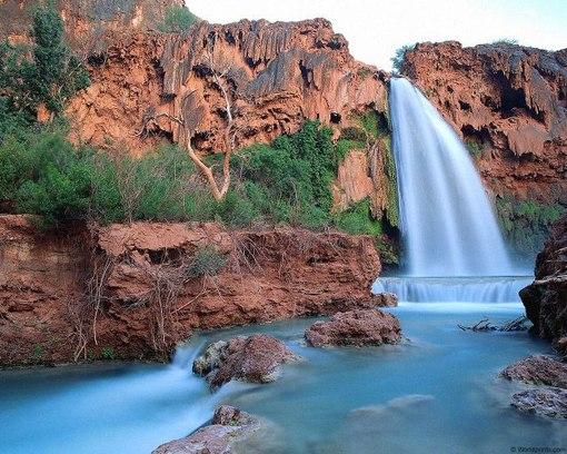 Здесь собраны самые невероятные фотографии. nature, Водопад, Waterfall, ПРИРОДА.
