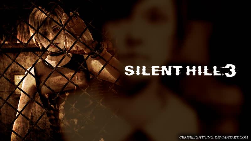 Silent Hill 3 (Больничные загадки жестоки)