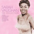 Sarah Vaughan альбом Sarah Vaughan The Collection