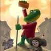 Анекдоты про чебурашку и крокодила гену!!!