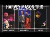 Harvey Mason Trio