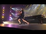 Yanni Hrisomallis - Niki Nana 2009 concert (High Quality)