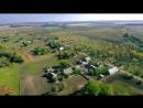 Моє село Стовбина Долина з погляду пташки