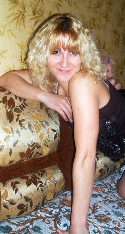 Ольга Крестьянскова, 6 ноября , Жигулевск, id176243827