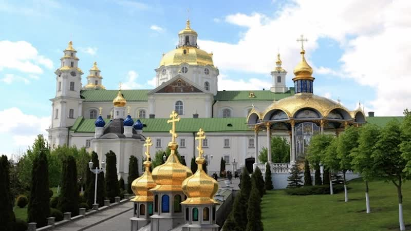 Православный календарь. Суббота, 10 ноября, 2018г. Преподобный Иов, игумен Почаевский