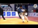 JUDO IPPON IJF Grand Prix Ulaanbaatar 2014: [-66kg] Takajo (JPN) - Dovdon (MGL)