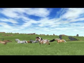 Jorvik Pony - Star Stable Teasers.mp4