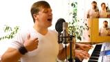 MONATIK - Зашивает душу (каверcover Максим Матющенко)