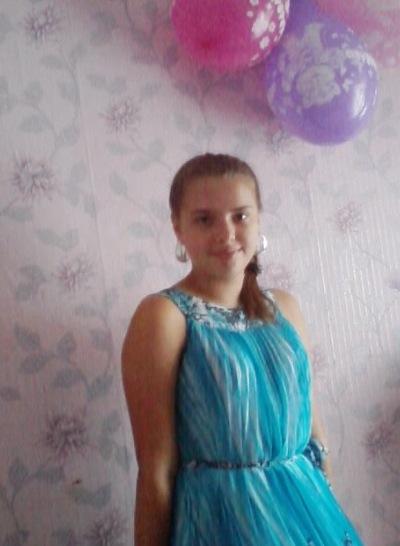 Анюта Каштаева, 14 декабря 1999, Омск, id202445711