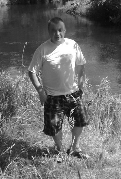 Михаил Николаев, 26 ноября 1987, id207098613