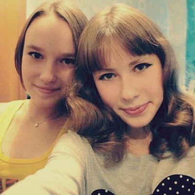 Вера Харченко, id142727124