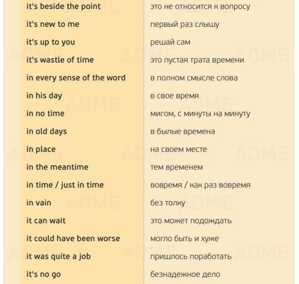 155 самых нужных фраз для разговора на английском:
