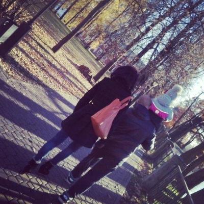 Екатерина Фомина, 26 апреля , Москва, id155793752