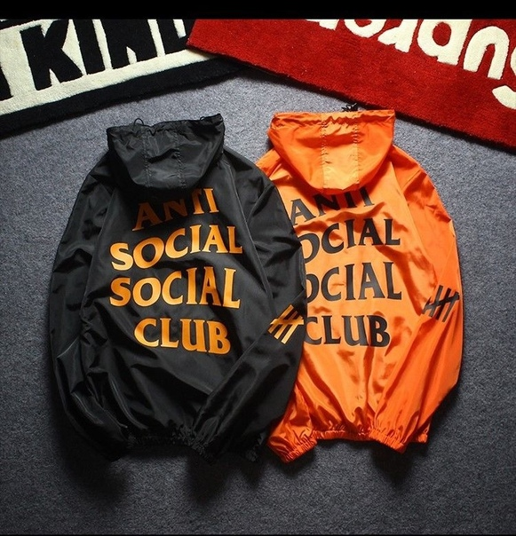 ASSC x Undefeated -