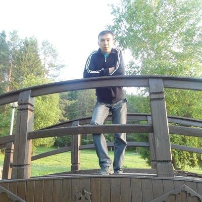 Рустам Мазитов, 15 мая 1989, Красноусольский, id198482622