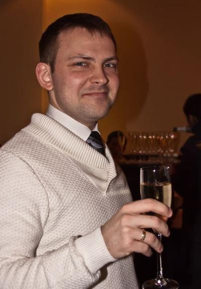 Денис Ганин, 30 ноября , Москва, id18744708