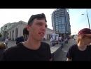 Max Chuprina Раздаем запчасти и шмотки за трюки В поисках золотой кнопки BMX
