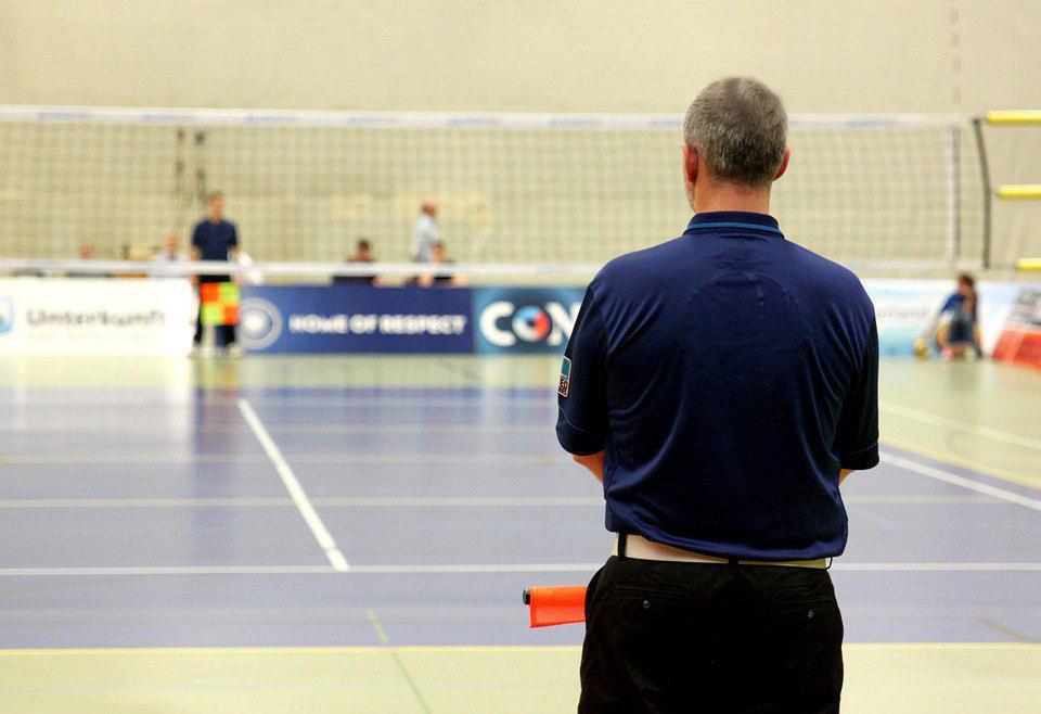 Волейболисты из Москвы и Петербурга встретятся во дворце спорта на Лавочкина