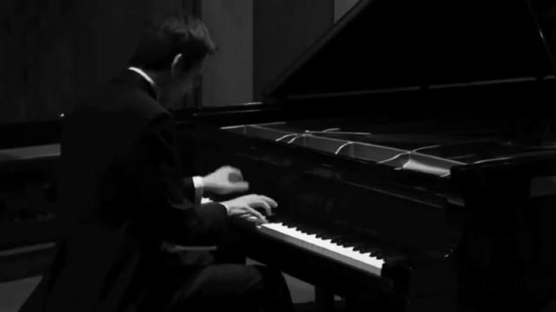 А.Скрябин-Фантазия h-moll Op.28(исп.Игорь Гришин)