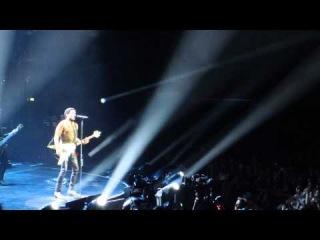 Lenny Kravitz⎪The Chamber - @ Paris (Bercy) - 23.11.2014