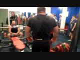 300 кг. 2! Власкин Максим