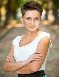 Ольга Конопацкая-Плехова