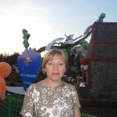 Ирина Тарасова, 22 ноября 1975, Набережные Челны, id195704580