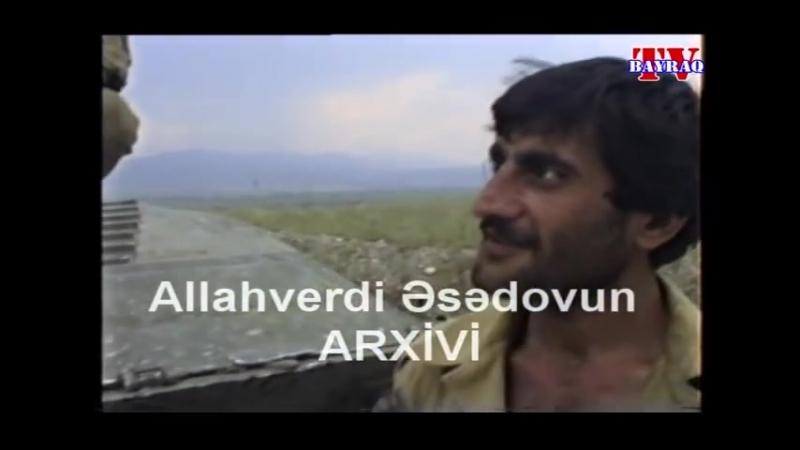 Война в Карабахе. Тер тер. Операция Чайлу
