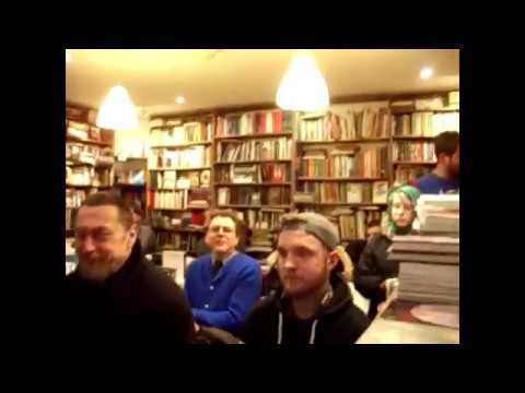Презентация романа Голубая кровь Маруси Климовой