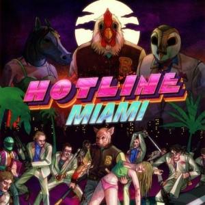 Hotline Miami OST