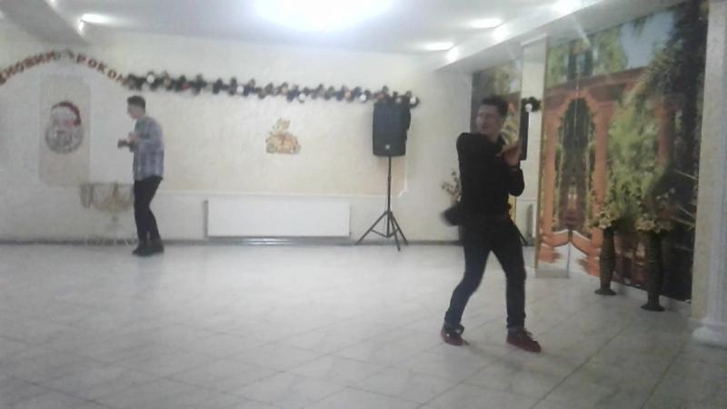 Cei mai tari dansatori
