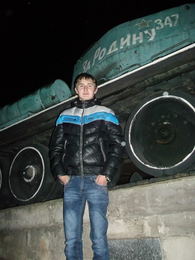 Виталий Алаев, 3 января , Первомайск, id42849657