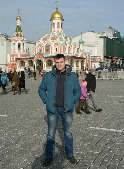 Евгений Федькин, 30 марта , Петрозаводск, id52720644