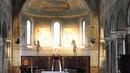 ERa The Mass after Carl Orff O Fortuna Carmina Burana cantata