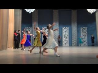 14)Ритм Dance 2017 - С 9-30 до 12-00 - 5.02.2017 (Набережные Челны)