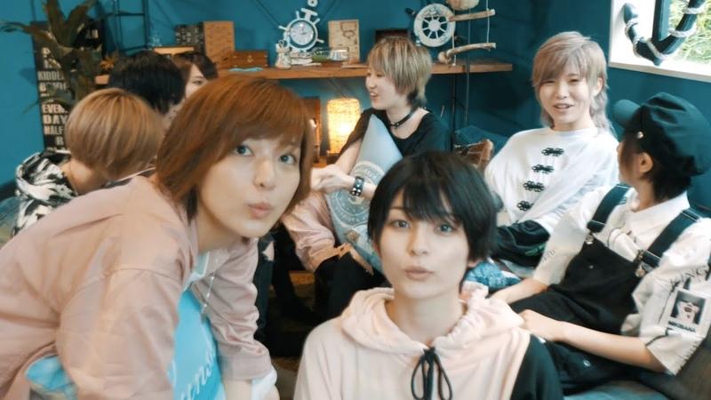ザ・フーパーズ (THE HOOPERS) – 9thシングル c/w「クリアスカイ」Music Video Full Ver.【2018.6.27 Release!!】