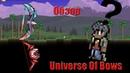 FUCKING BEAUTIFUL!:Обзор мода Terraria:Universe Of Bows-Вселенная Луков:ЛУКИ,ЛУКИ,КАК МНОГО ЛУКОВ