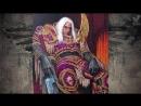 История Warhammer 40k- Тёмные Ангелы, Дети Императора и Железные Воины. Глава