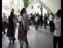 Мастер класс по традиционным белорусским танцам