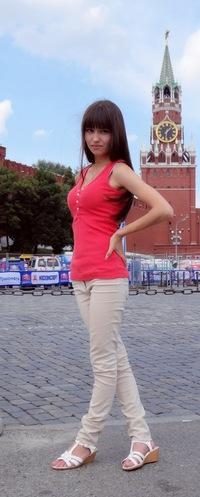 Елена Демьянова