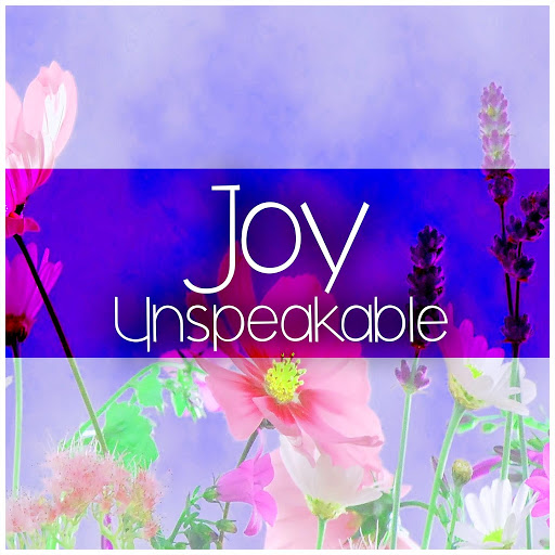 Joy альбом Unspeakable