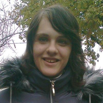 Кристина Захарова, 16 июля 1991, Светловодск, id221454128