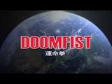 DOOMFIST ANIME OPENING (One Punch Man Parody)