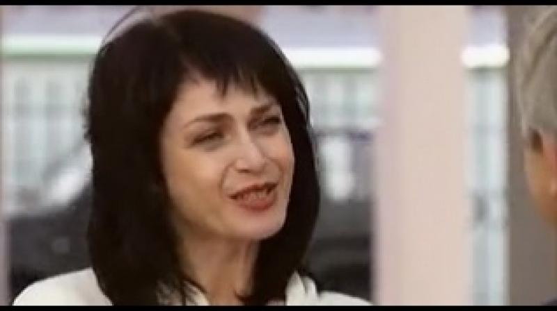 Ефросинья 1 сезон 171 серия