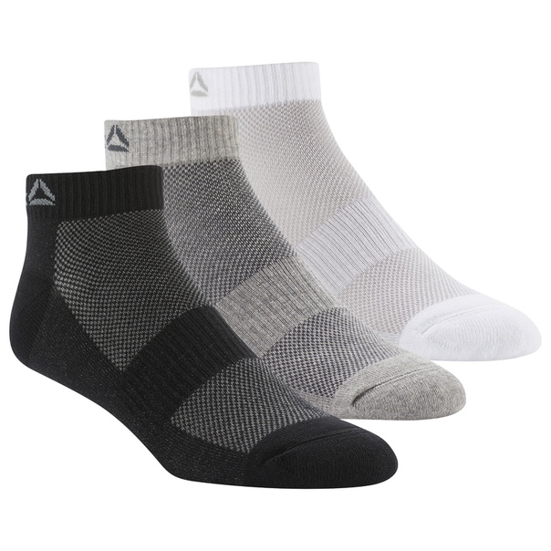 Носки Active Foundation Ankle, 3 пары