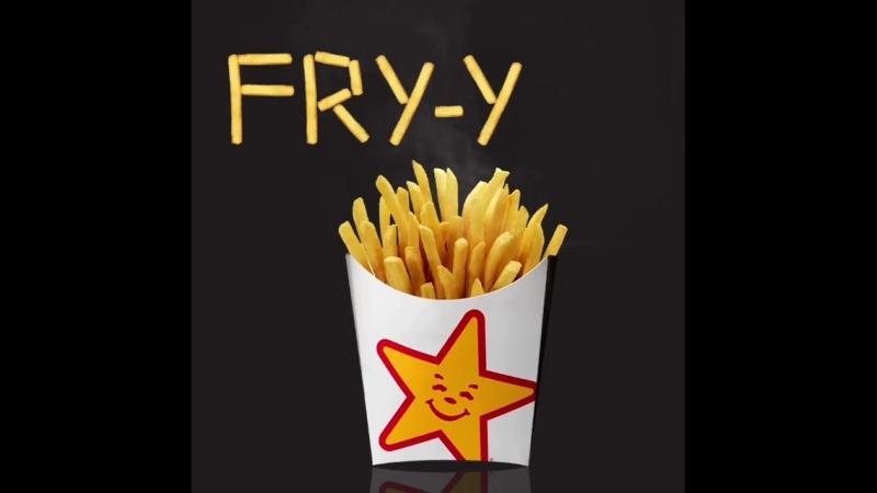 Fry-Yay!