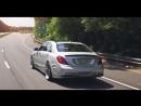 Lorinser Mercedes S550 on 22 Lexani Forged Wheels